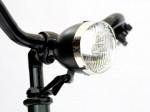 Retro LED Bicycle Light